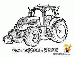 Coloriage Tracteur Claas 0 StadriemblemS