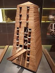 siege tower definition engineering revolvy