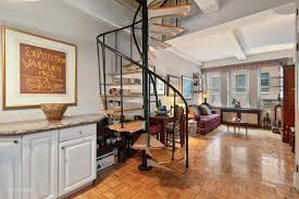 100 Duplex Nyc At 700K This Cozy Duplex Is An Upper West Side Treasure