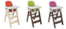 Oxo Tot Sprout High Chair by Top 8 High Chairs Of 2013 Ebay