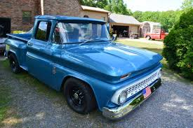 100 1963 Chevrolet Truck 10 For Sale 2183320 Hemmings Motor News