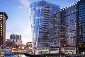 100 The Boulevard Residences Seaports 150 Seaport To Be The St Regis