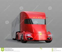 Metallic Red Self-driving Electric Semi Truck Isolated On Gray ... Tesla Unveils Electric Semitruck Cbs Philly Semi Watch The Electric Truck Burn Rubber By Car Magazine Nikola Unveils Hydrogen Fuel Cell Semitruck Preorders Teslas Trucks Are Priced To Compete At 1500 The Sues Over Patent Fringement For A Fullyelectric Truck Zip Xpress West Crunching Numbers On Inc Nasdaqtsla Simple Interior 3d Model Cgstudio How Its Works Custom Cummins Semi Before Autoblog Gets Orders From Walmart And Jb Hunt