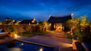 100 Banyantree Lijiang Banyan Tree Luxury Hotel In Jacada Travel
