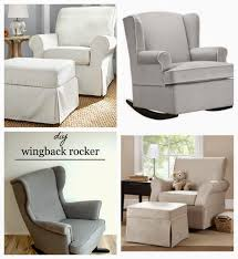 KEEP CALM AND CARRY ON: The Great Glider Debate... Rocker Reviews Pottery Barn Kids Lay Baby Dream Our Foclosure Best 25 Swivel Rocker Chair Ideas On Pinterest Ikea Rocking Decor Slipcover Chairs Slipcovers Penguin Plush By Havenly Fniture Lazy Boy Clearance Small Recliners For Apartments Custom Slipcover For Your Pb With Wooden Pbk Summer 2016 Nursery Mailer Page 13 Pin Di The Treehouse Design Studio Su Bobbie Sanghvi Silks All About Collection And