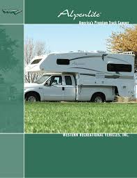 America`s Premium Truck Camper | Manualzz.com Alpenlite Cheyenne 950 Rvs For Sale 2019 Lance 650 Beaverton 32976 Curtis Trailers Wiring Diagram Data 1 Western Alpenlite Truck Campers For Sale Rv Trader Free You Arizona 10 Near Me Used 1999 Western Cimmaron Lx850 Camper At 2005 Recreational Vehicles 900 Zion Il 19 Engine Control 1994 5900 Mac Sales Automotive