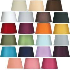 Coolie Lamp Shades Floor Lamps by Coolie Lampshade Ebay