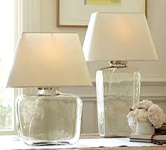 Fillable Glass Lamp Base Australia by Fillable Glass Table Lamps U2013 Eventy Co