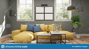 100 Modern Interior Design Colors Of Living Room With Kitchen In Brown And