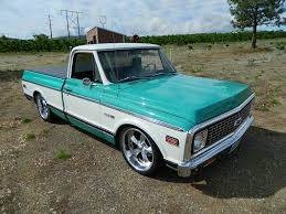 1971 Chevrolet C10 Pickup Pickup Restored Truck For Sale | Hotrodhotline 1971 Chevrolet C150 Rollback Truck Item C9743 Sold Wedn C10 Cheyenne By Haseeb312 On Deviantart Truck For Sale At Copart Lexington Ky Lot 45971118 Ck Near Cadillac Michigan 49601 Pickup Restored Small Block V8 Sold Utility Rhd Auctions 18 Shannons Fast Lane Classic Cars K20 F45 Indy 2014 Leaded Gas Classics J90 Dump