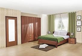 schlafzimmer komplett set e muros 6 teilig teilmassiv