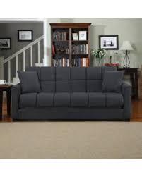 get the deal mainstays baja futon sofa sleeper bed multiple colors