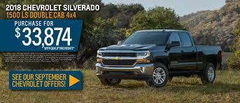 Camp Chevrolet: Your Silverado Superstore In The Spokane Valley