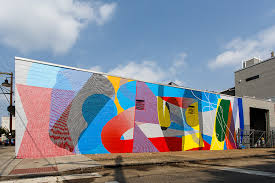 Philadelphia Mural Arts Map by 8 Local Artists And Creatives Talk About Their Favorite Philly
