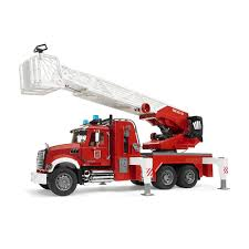 Tosyen.com | Bruder Toys 2821 - MACK Granite Fire Engine With ... Avigo Ram 3500 Fire Truck 12 Volt Ride On Toysrus Thomas Wooden Railway Flynn The At Toystop Tosyencom Bruder Toys 2821 Mack Granite Engine With Toys Bruin Blazing Treadz Mega Fire Truck Bruin Blazing Treadz Technicopedia Trucks Dickie Brigade Amazoncouk Games Big Farm Outback Toy Store Buy Csl 132110 Sound And Light Version Of Alloy Toy Best Photos 2017 Blue Maize News Iveco 150e Large Ladder Magirus Trucklorry 150 Bburago Le Van Set Tv427 3999