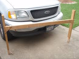 Homemade Truck Rack From 2x4's | Ford F150 | Pinterest | Kayak Rack ...