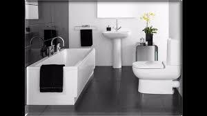 kleine moderne badezimmer design ideen
