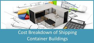 104 Steel Container Home Plans Cost Breakdown Of Shipping S Discover S