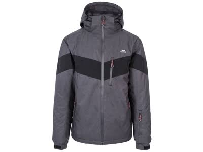 Trespass Men's Tinlaw Waterproof Ski Jacket