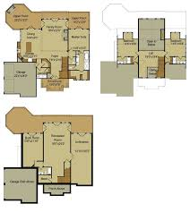 One Level Home Floor Plans Colors 966 Best Home Plans Images On Pinterest Architecture Craftsman