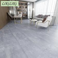 likiliki marmor muster nicht slip boden aufkleber bad wasserdicht tapeten fliesen kontaktieren papier vinyl boden decals home decor