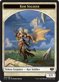 Mtg Commander Decks 2014 by Commander 2014 Edition Tokens Part 2 Magic The Gathering