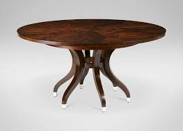 Amazon.com - Ethan Allen Ashcroft Round Formal Dining Table ... Usher Oakframe Side Chair Wovenback Ethan Allen Shop Plainville Saddle Brown Ding Set Of 2 Free Shipping Ryder Chairs Chaises Cottage For Sale Tropical Room Best Interior Fniture Corin Rough Sawn Round Table Tables China Cabinet Mahogany Home Decoration Delicious Onbedroomwebsite High End Used Georgian Court 96 Courtroom Queen Anne Cherry Amazoncom Somers Modern Windsor Alinum Vintage Drop Leaf Gateleg And 3 Piece Heir And Space A Traditional