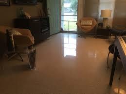 terrazzo floor refinishing terrazzo floor restoration ta bay
