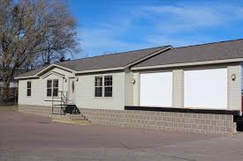 Manufactured Garages With Apartments