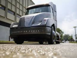 Full Electric Truck From Cummins - BIGtruck Magazine Nikola Unveils How Its Electric Truck Works Custom Hydrogen Fuel Cell Electric Trucks And Utility Evs By Renault From 2019 Eltrivecom One The 1000 Horsepower Hydrogenelectric Truck First Class 8 At Port Of Oakland Will Be Sted For Eleictruck Unveiled Commercial Motor Hybrid Wikiwand Tesla Semi Watch Burn Rubber Car Magazine Allectric To In September Vw Plans Large 17 Billion Investment Bring Daimler Shows Off An Ahead The Verge Nikolaohydrogeneleictruckside Teslaraticom