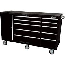 Waterloo 7 Drawer Tool Cabinet by Montezuma From Northern Tool Equipment