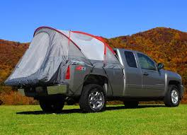 100 Pickup Truck Tent Rightline Gear Full Size Standard Bed 65