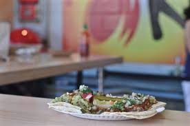 Kogi Taqueria, The Brick-and-mortar Version Of The Kogi Truck, Is ... The Dinner Docket Kogi Bbq 570 Photos 501 Reviews Korean 5447 Kearny Villa Rd Chow Truck Finds A Permanent Home At Station Park Jack And Bean Burrito Taco Catering Taco Recipe Eating My Way Through Oc A Better Version Of Kfc In Irvine Opens Lax With Digital Menu Boards Osm Solutions Wurstkche Los Angeles Ca United States Snake Rabbit Buffalo Pineapple Pork Kimchi Quesadilla The Beetleblood