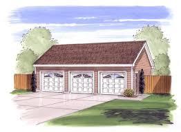 Menards Storage Shed Plans by 30 U0027w X 35 U0027l X 9 U0027h 3 Car Garage At Menards Shed Garage