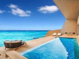 100 Five Star Resorts In Maldives The St Regis Vommuli Resort Dhaalu Atoll
