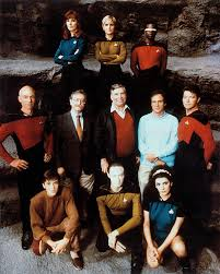 Star Trek The Next Generation Lower Decks by 10 Things You Probably Didn U0027t Know About Star Trek The Next
