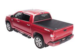 Roll Up Bed Cover by Truck Tonneau Covers Truck Bed Covers Sears
