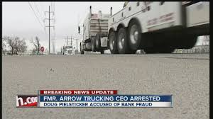 Arrow Trucking Update - YouTube Former Arrow Trucking Ceo Doug Pielsticker Pleads Not Guilty To 2017 Fleetwood Pace 36 U Class A Diesel Tulsa Ok Rv For Sale Vnose Lark Car Hauler Enclosed Cargo Trailer Oklahoma Hitch It Tr Station Locations Broken Official Website Best Image Truck Kusaboshicom Stenced To 75 Years In 2018 Gmc Sierra Trucks For Near Base Price 300 Sales Dallas Texas Great Deals On Tx Youtube Used Cars Jimmy Long 85 X 20 Hi Vinyl Vehicle Graphics Quality Signs And Banners