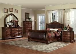Awesome Best Leather Headboard Sleigh Bed 35 For Your Round