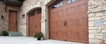 Garage Doors in Connecticut