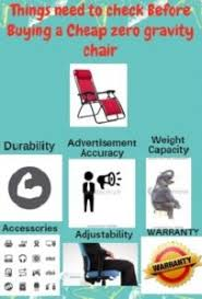 Caravan Sports Zero Gravity Chair Instructions by Affordable And Cheap Zero Gravity Chair Review Best Zero Gravity