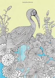 Creative Therapy An Anti Stress Coloring Book Hannah Davies Richard Merritt Jo Taylor