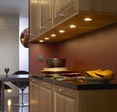 kitchen led cabinet lighting direct wire counter