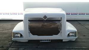 100 Truck Hoods International 9400 Stock 2147 TPI