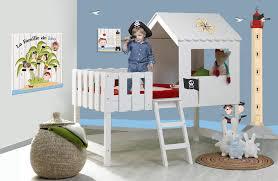 décoration chambre pirate chambre enfant pirate
