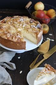 apfel schmand kuchen bake to the roots