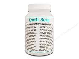 Quilter s Rule Orvus Quilt Soap 8 oz CreateForLess