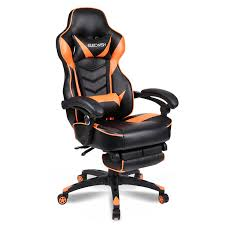 Details About Office Gaming Chair Racing Ergonomic PU Leather High Back  Computer Seat Orange Traditional Armchair Fabric Wing Highback Zo Highback Pubg Game Leather Racing Orange And Black Office Gaming Chair Buy Newest Design Ergonomic Fniture Corliving And High Back Sports Fitness Video Chairs Mieres Vinz Mesh Swivel 01 Hot Item Cozy Leisure In Color Armchair With Solid Ash Wood Base Details About Pu Computer Seat Clearance Emall Life Fabric Metal Executive Armrest Amoebehighbackchairvnerpantonvitra3 Jeb Cougar Armor S Luxury Breathable Pair Of Majestic High Back Chair 2490 Each Lythrone