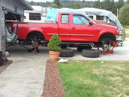 Truck On Jack Stands - Ford F150 Forum - Community Of Ford Truck Fans Buy Jack Stands Alinum Durable Heavy Duty Car Truck Auto 3 Ton 2x Stand Ratchet Adjustable Lift Hoist Craftsman Ton High 6000lb 134 110 Scale Rc Crawler Acc 6 Metal 2pcs 1 Pair 2pcs For Cars And Trucks Dstocker 8 Ft Electric Pallet Jack Youtube Up Rider Pallet Blocks Instead Of Jack Stands Ford Enthusiasts Forums Nissan Frontier Recomended Top 20 Best Reviews 62017 On Flipboard Powerbilt 640912 Unijack Allinone Bottle