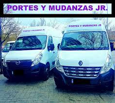 Alquiler Furgonetas Zaragoza · 976 974 647 · LA JOTA